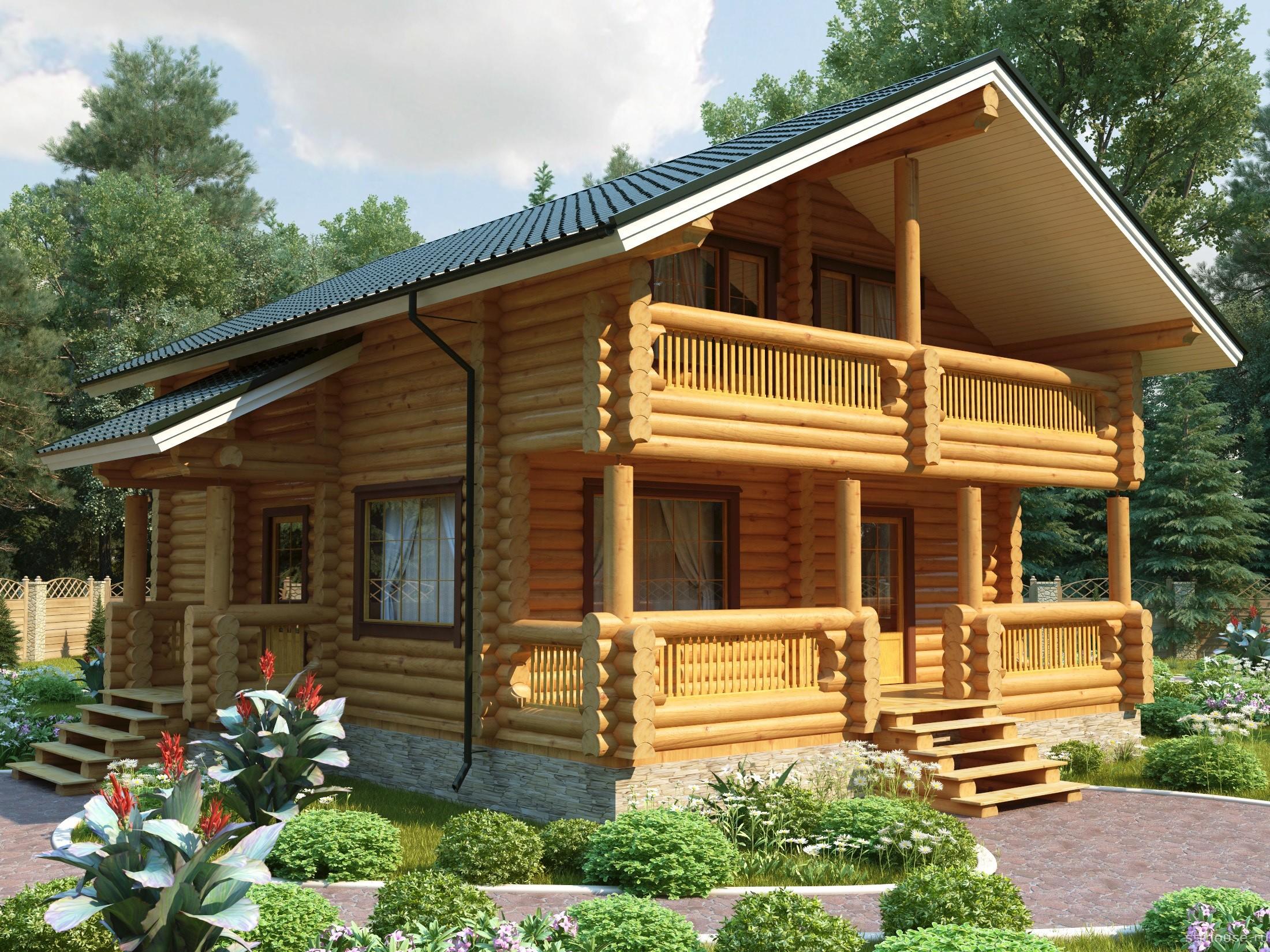 مقارنة بين الطوب والمنازل الخشبية البيوت الخشبية إيجابيات وسلبيات تتحدث كثيرا عن الشجرة لكن مع ذلك هل بيت الطوب أسوأ